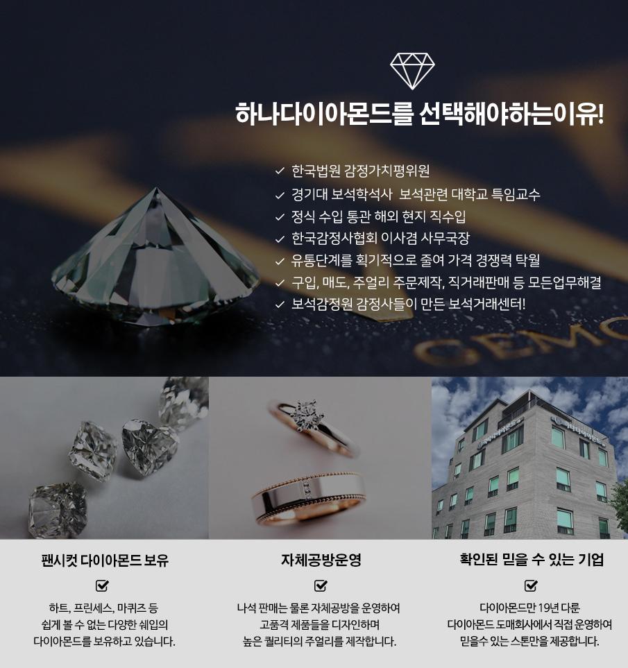 다이아몬드 나석 상세페이지