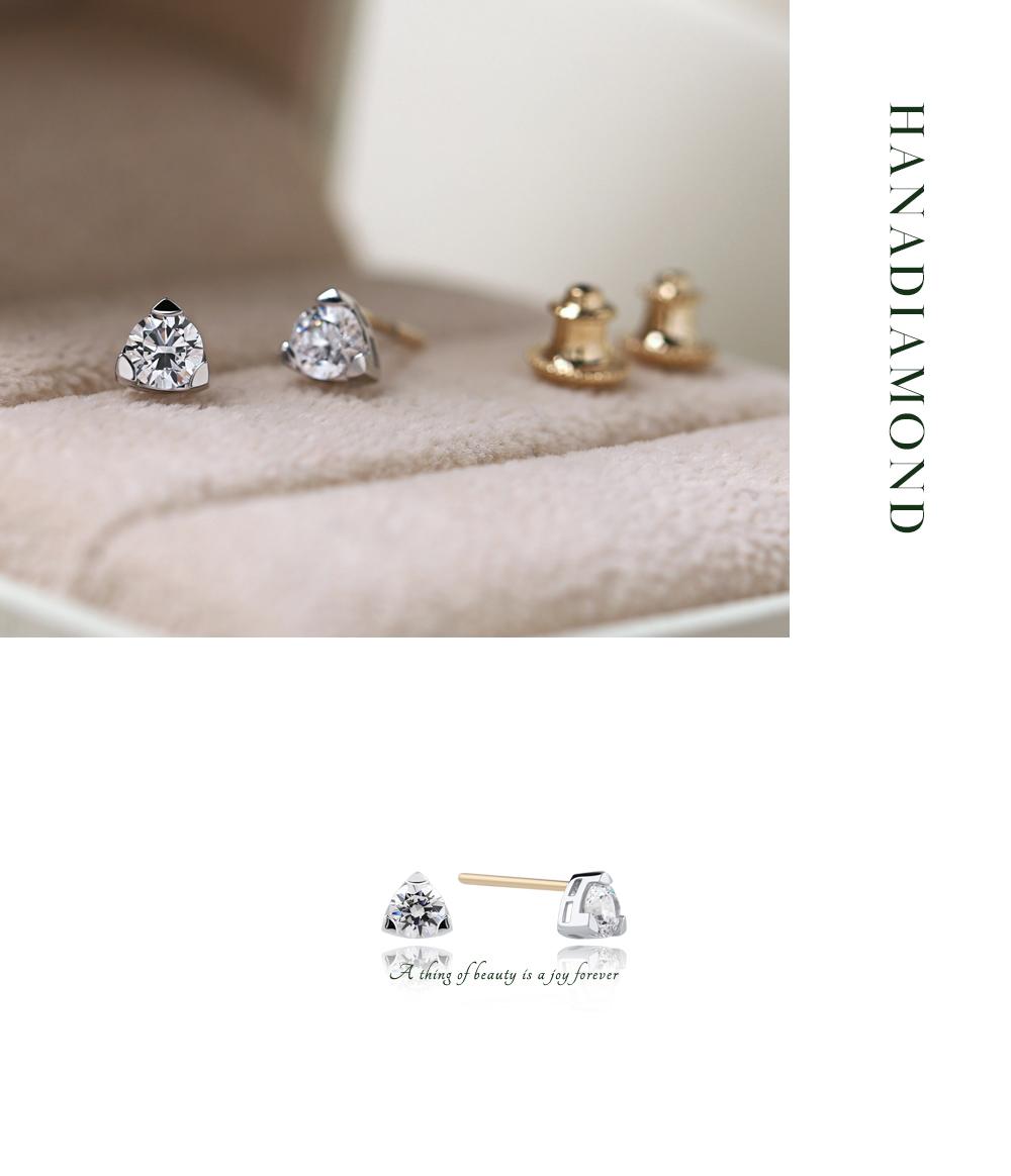 다이아몬드 목걸이 상세페이지